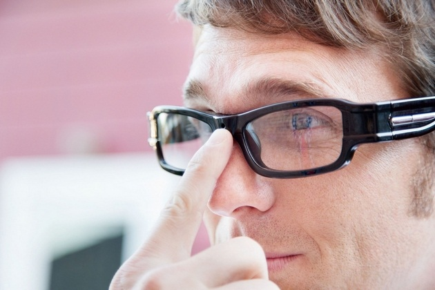You Vision HD Video Glasses (1)