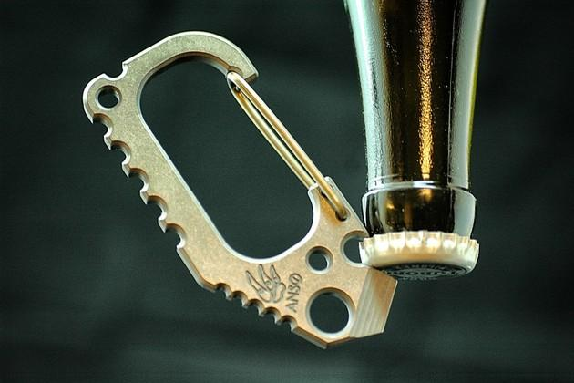 Anso Carabiner