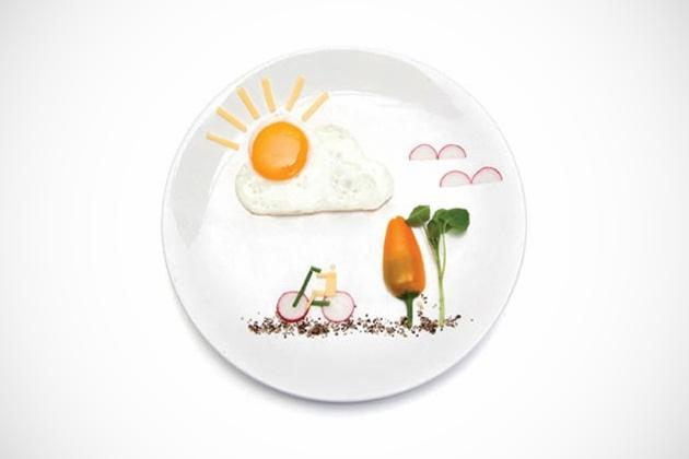 Sunnyside - Decorative Egg Maker (2)