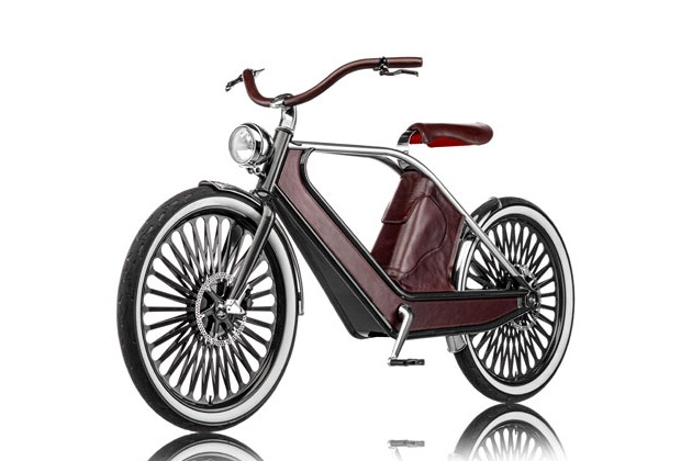 The Cykno Eclectic Bicycle (2)