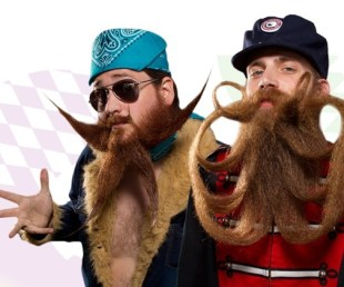 Annual National Beard and Mustache Championships 2013 (4)