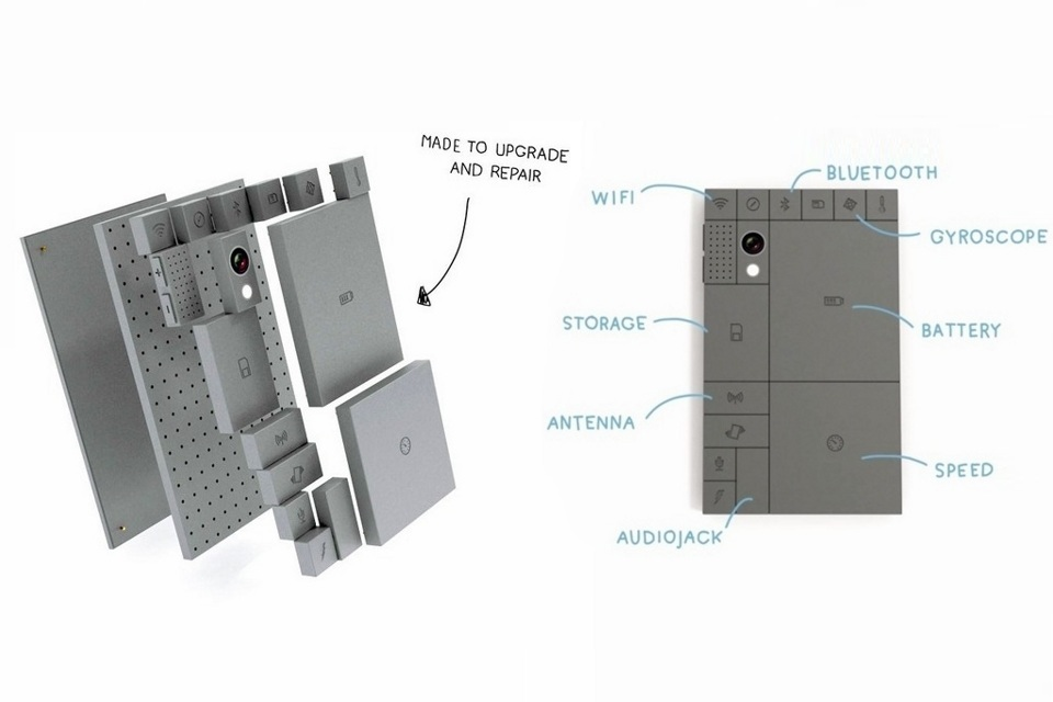 Phoneblocks - A Phone That You Can Build Like Lego (4)