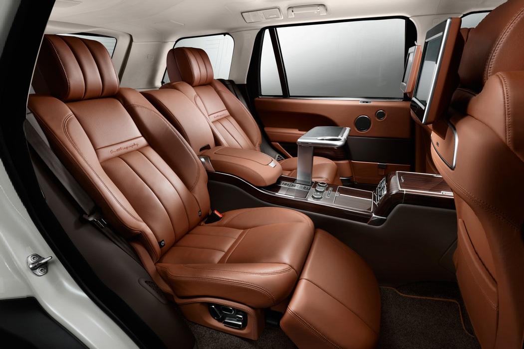 2014 Range Rover Long Wheelbase (2)