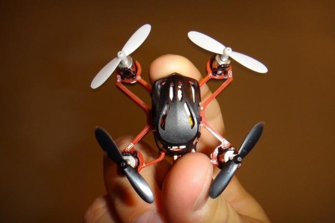 Estes Proto X Nano Quadcopter (4)