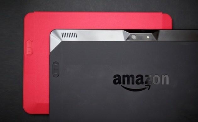 Kindle Fire HDX Tablet (3)