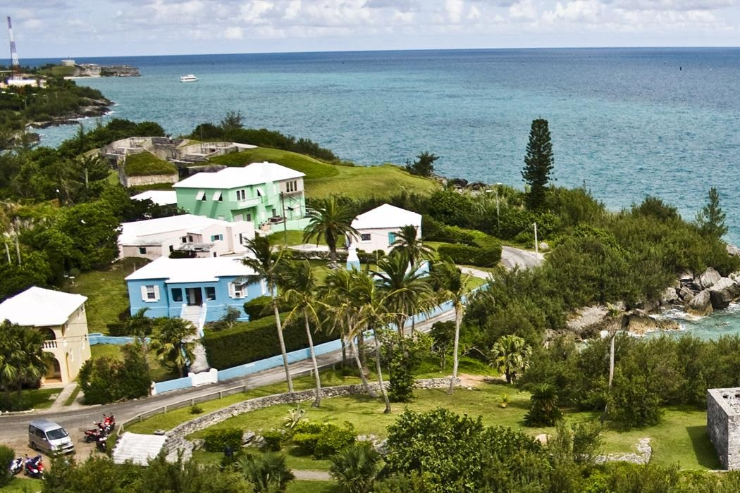 Terrific Wallpapers Of Bermuda (1)