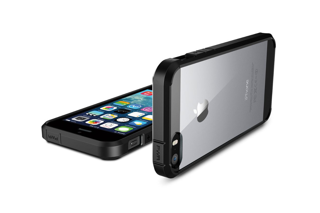 Ultra Hybrid for iPhone 5S / 5 (4)