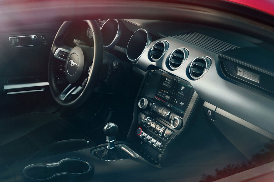 2015 Ford Mustang (4)