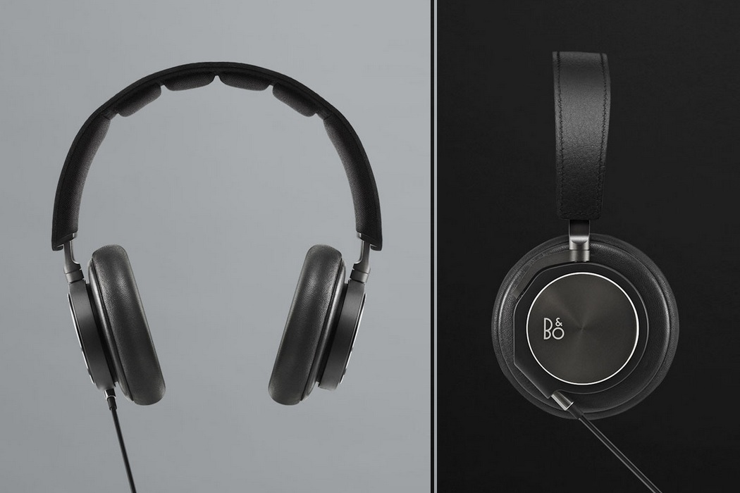 Bang & Olufsen Beoplay H6 Headphones (2)