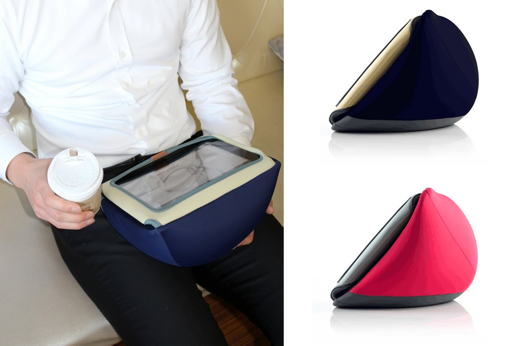 Cushion Stand For Apple iPad (1)