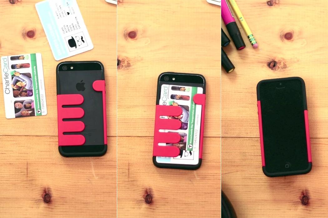 Felix HandHold iPhone 5s Case (3)