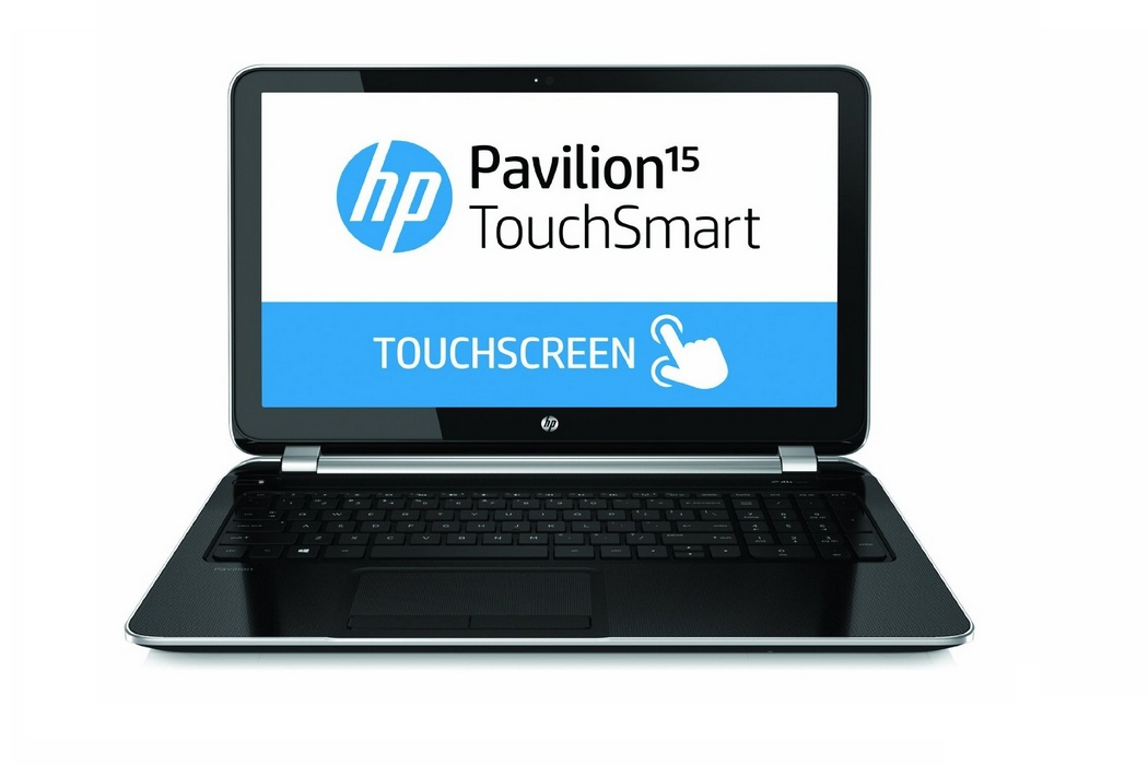Hp Pavilion15.6-Inch Touch Screen Laptop (2)
