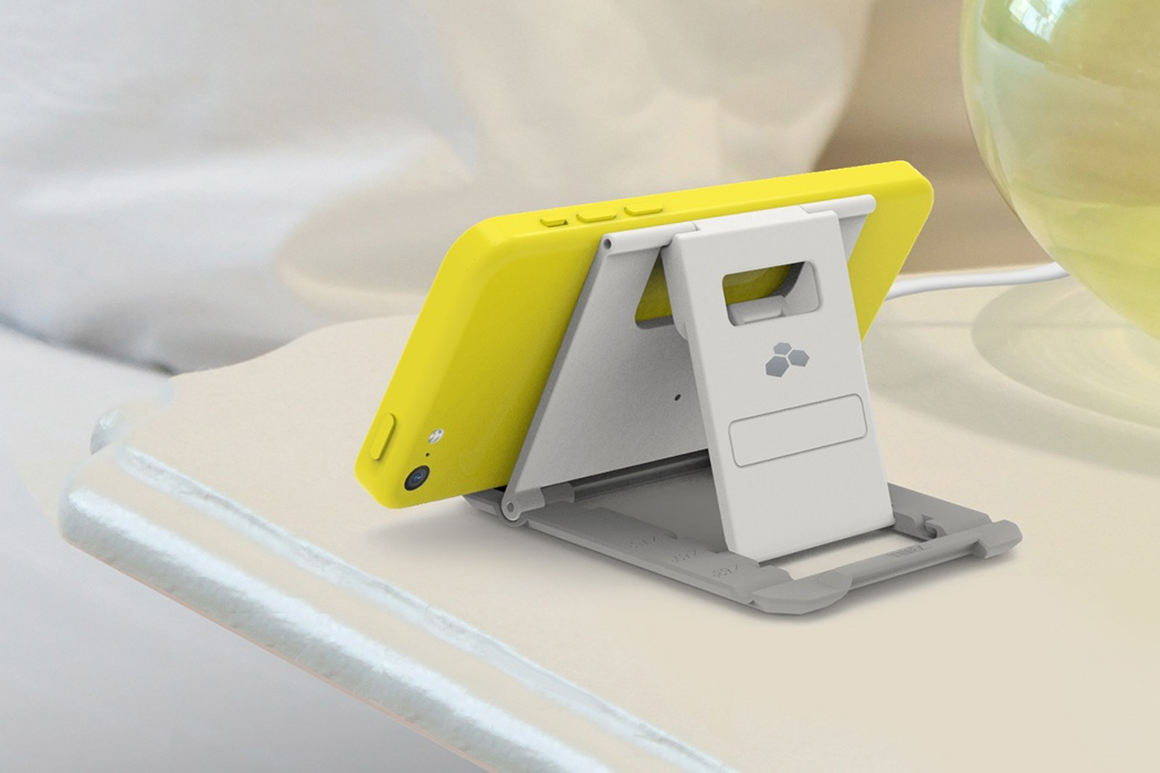 Kanex Foldable Idevice Stand (4)