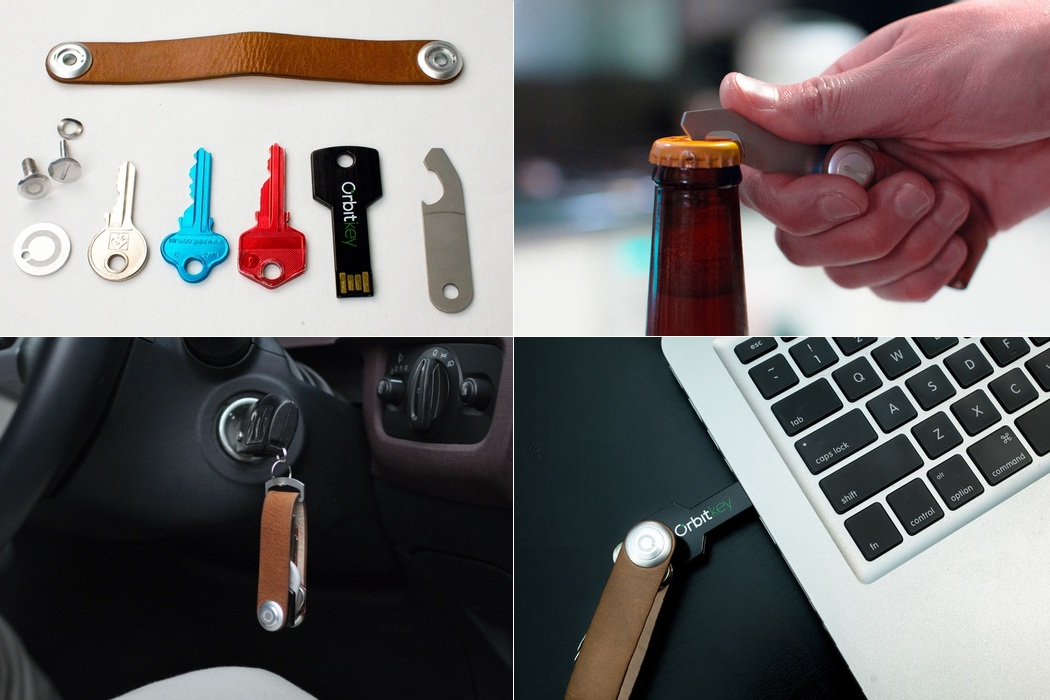 Orbitkey The Elegant And Practical Way To Carry Your Keys (1)