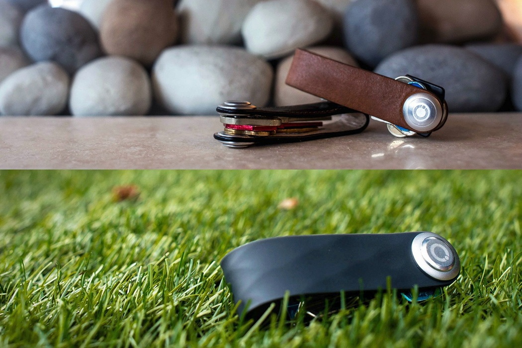 Orbitkey The Elegant And Practical Way To Carry Your Keys