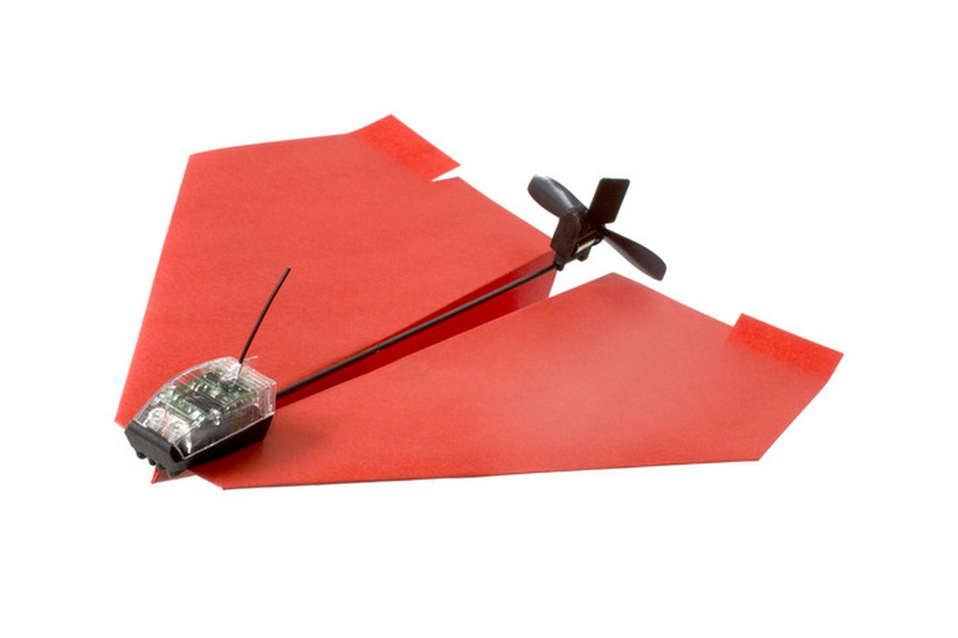 PowerUp 3.0 Smartphone Controlled Paper Airplane (2)