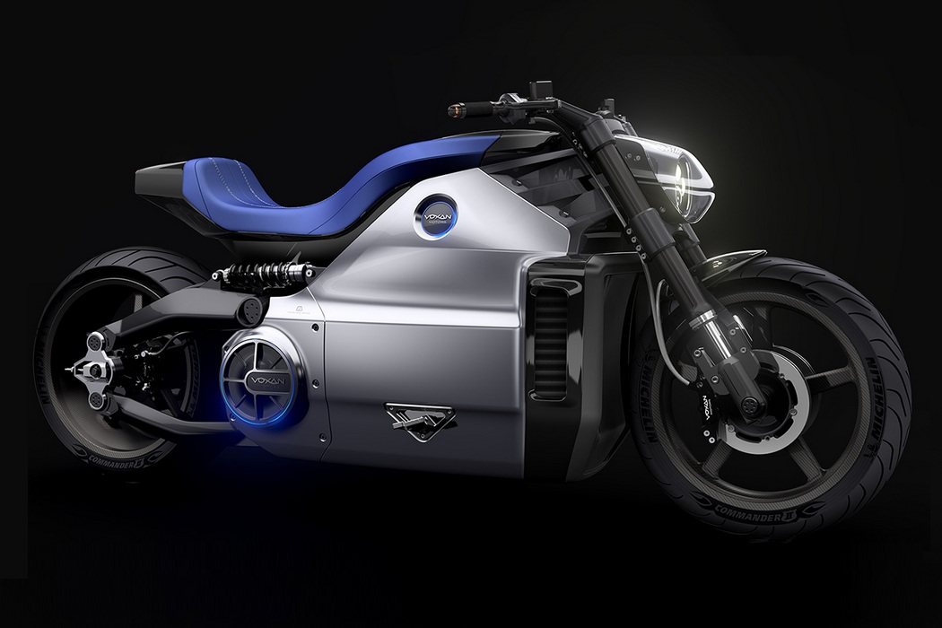 Voxan Wattman Claims To Be The Most Powerful Electric Motorcycle In The World (3)