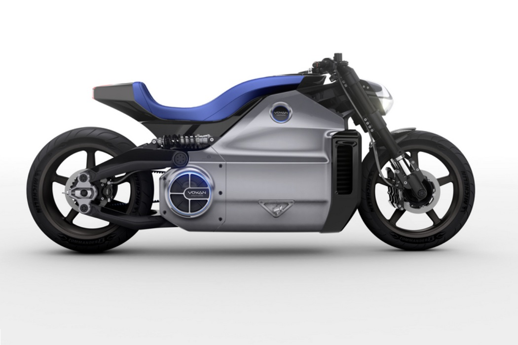 Voxan Wattman Claims To Be The Most Powerful Electric Motorcycle In The World (5)