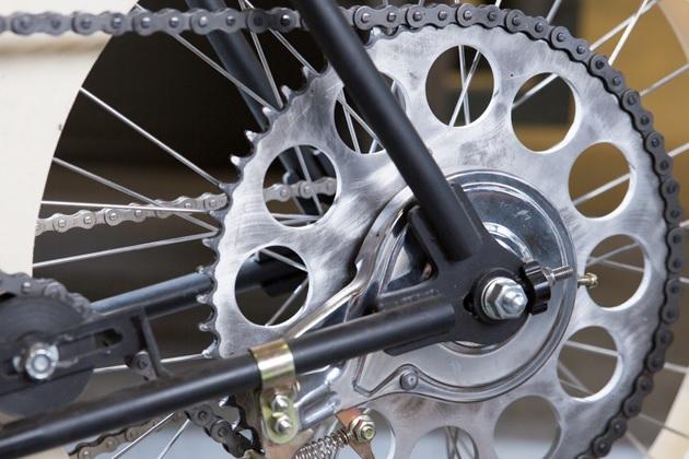 Ariel Cruiser Motorized Bicycle (12)