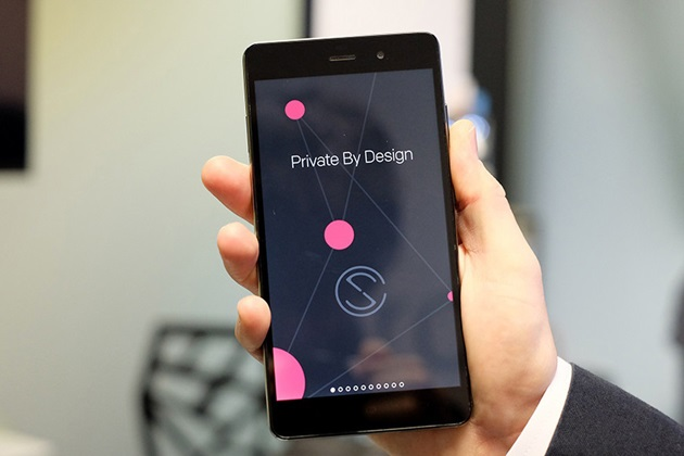 Blackphone 2 A Smartphone So Secure Even Hillary Clinton Might Use It (3)