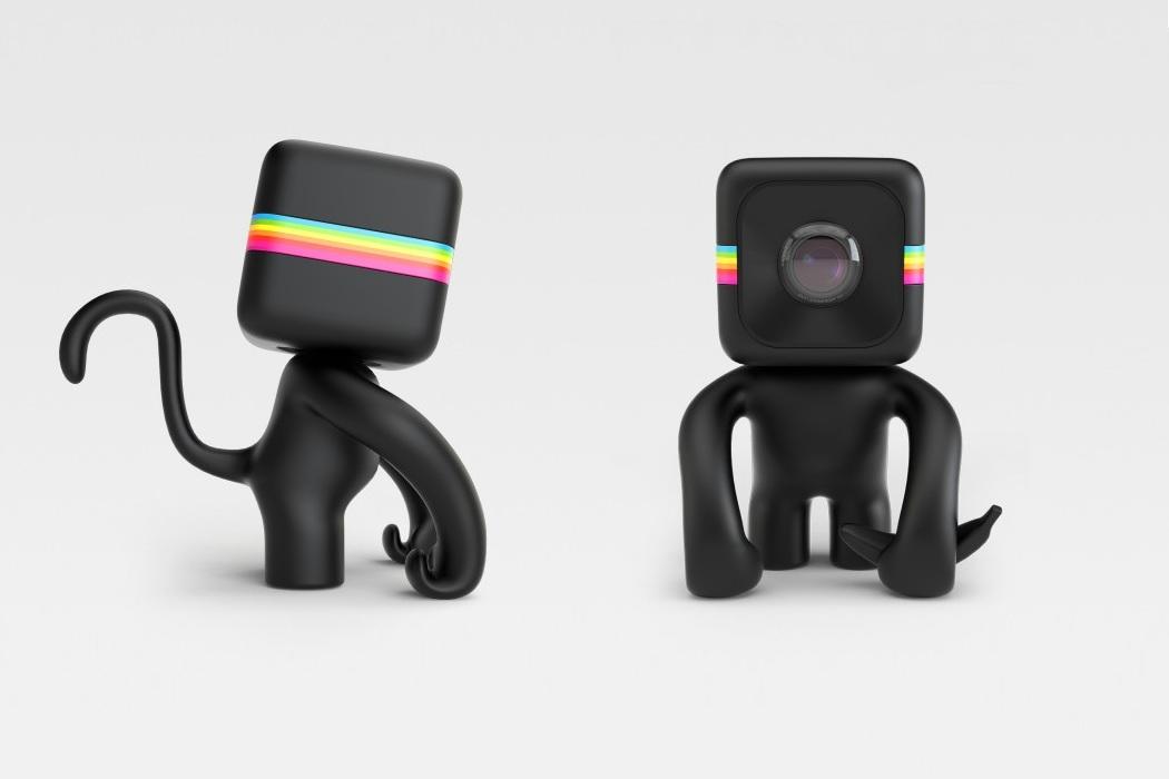 Polaroid's Cube Camera C3 (3)