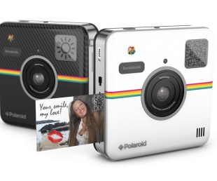 Polaroid Socialmatic Camera Concept (1)