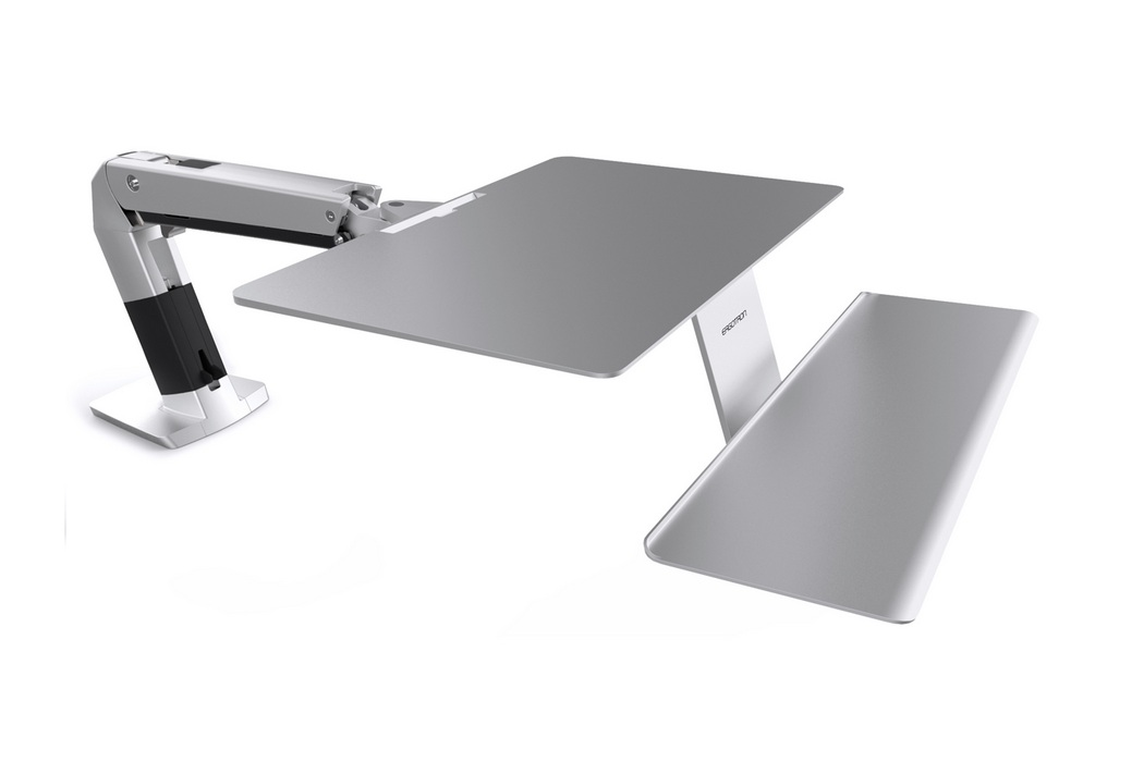 Workfit Sit-Stand Workstation For Apple
