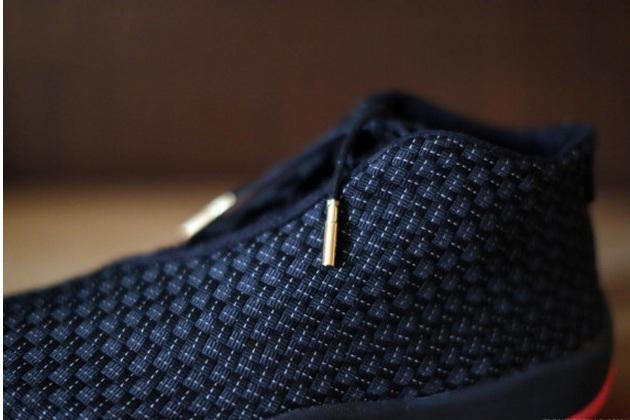 Air Jordan Future Black Infrared