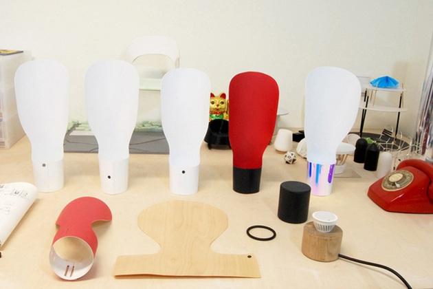 Collar Lamp (8)