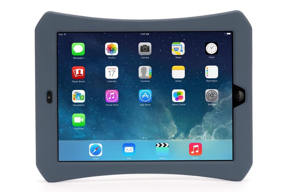 Griffin Survivor Play iPad Air Case