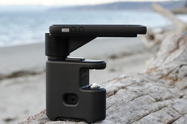 MicrobeScope – A Microscope On Your iPhone