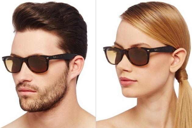 Ray-Ban RB2132 Wayfarer Classic Sunglasses