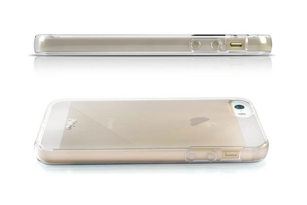 iSkin Claro iPhone 5s Case