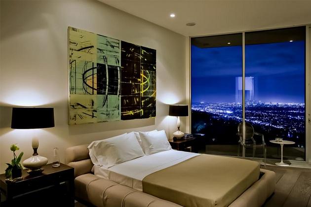 Aviciis $16 Million Bachelor Pad In Hollywood Hills