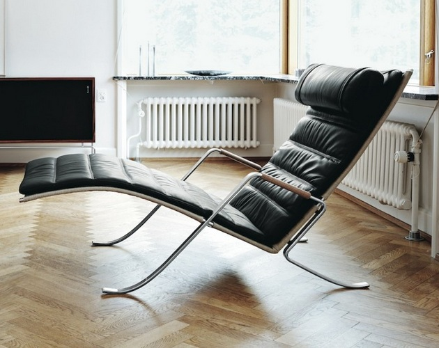 Modern Furniture FK87 Grasshopper Lounge