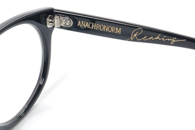 Anachronorm Hawk Glasses