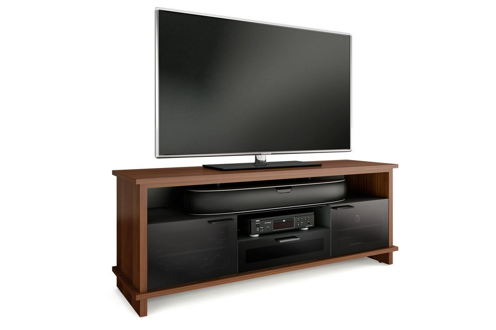 Braden 8828 A Modern TV And Media Cabinet By BDi