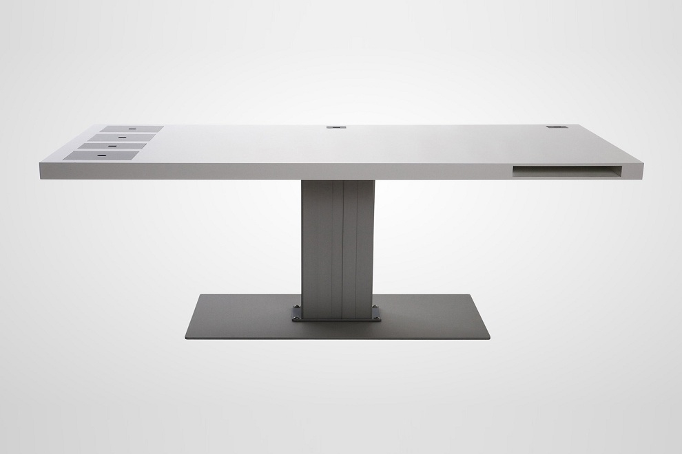 MILK Classic Table Desk - Your own personalised milky way (1)
