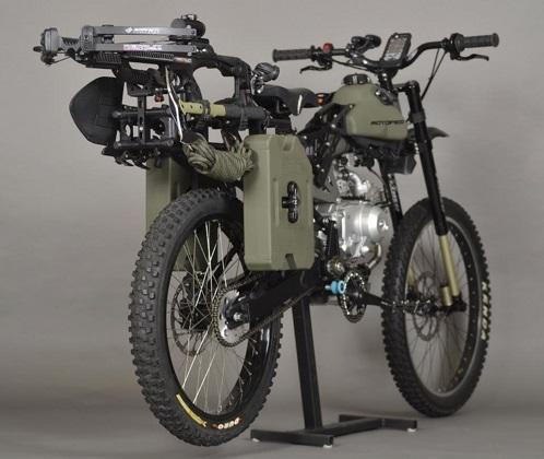 Motoped Survival Bike (7)