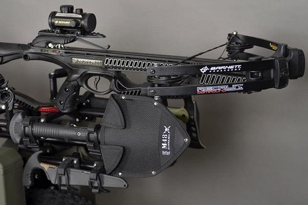 Motoped Survival Bike (2)