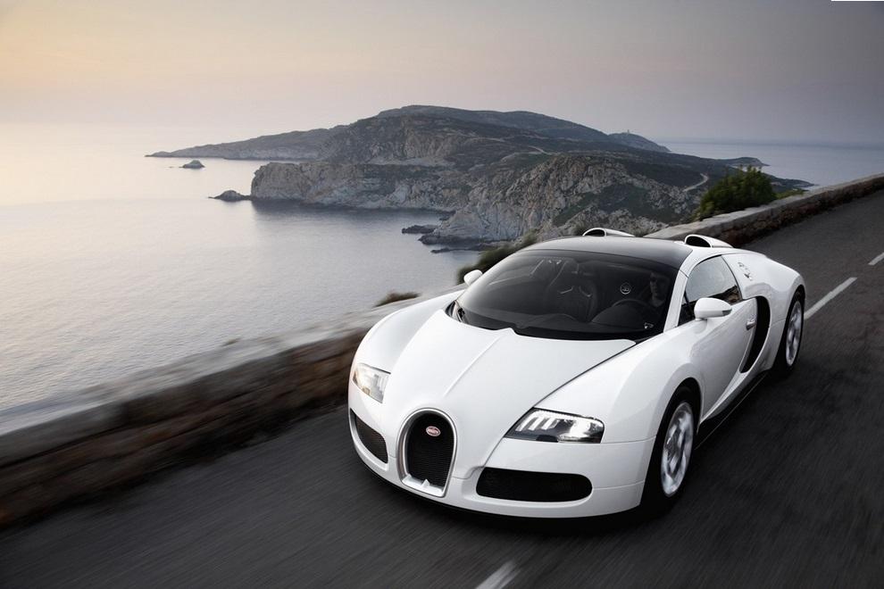 Bugatti Veyron 16.4 Grand Sport Vitesse 1 Of 1 (1)