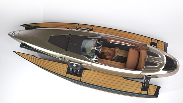 Kormaran A New Boat Class (2)