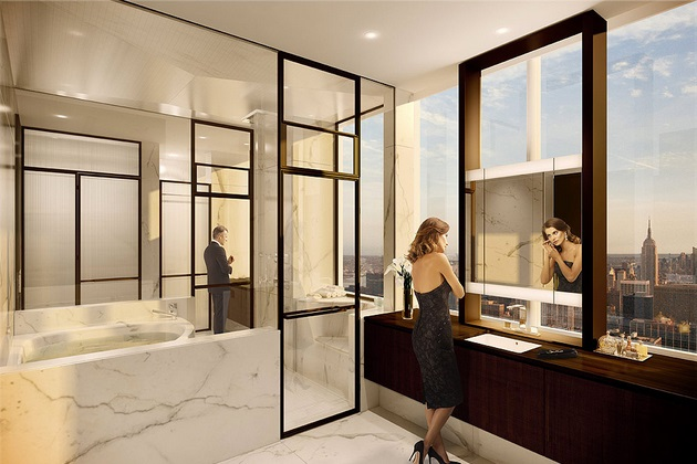 A Crazy Buyer Gave $100 Million to Buy This Apartment