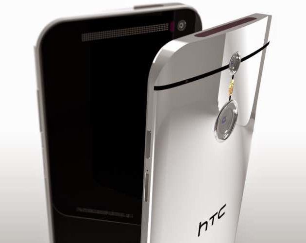 HTC Bringing Smartwatch Alongwith One M9 (2)