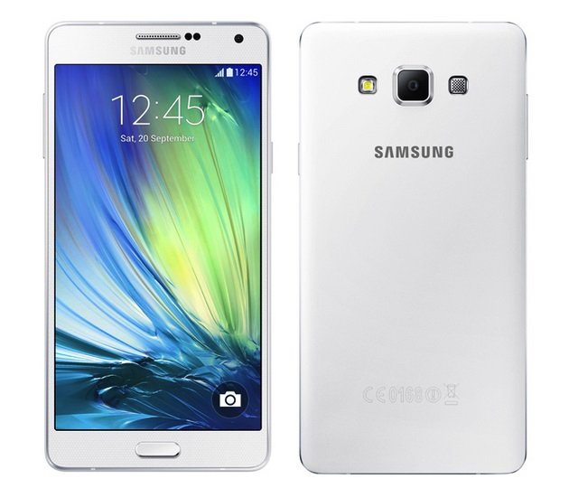 How Samsung Responds iPhone 6 with Octa-Core Galaxy A7 (4)