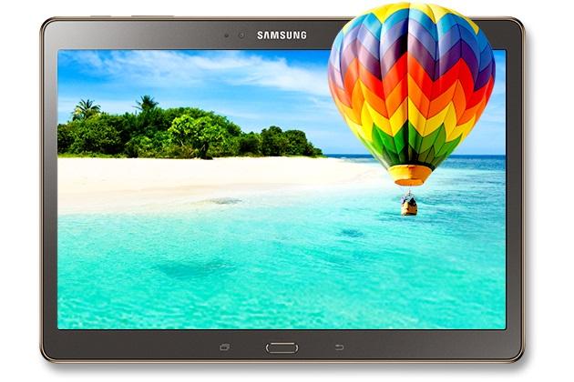 Best Tablet of 2015 - iPad Air 2 vs Samsung Galaxy Tab S (11)