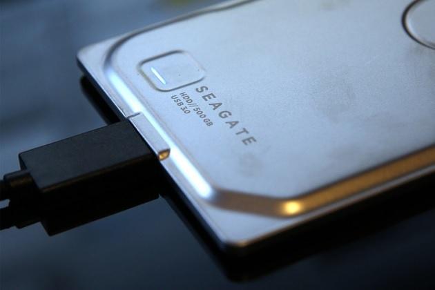 Seagate Seven Thinnest 500GB Portable Hard Drive (3)