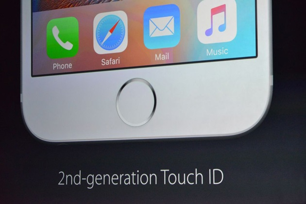 iPhone 6S and 6S Plus Announced with 3D Touch Live Photos 12 MP Camera 4k Video (6)