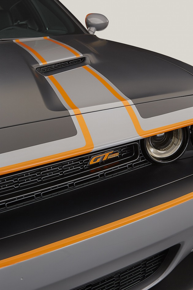 2015 Dodge Challenger GT is All-Wheel-Drive Concept (4)