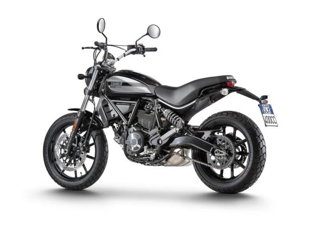 Ducati Flat Track Sixty2 (3)